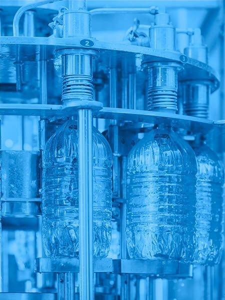 Axor Industries - Applicazioni - Alimenti e bevande