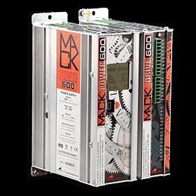 Axor Industries - Servo Azionamenti AC-DC
