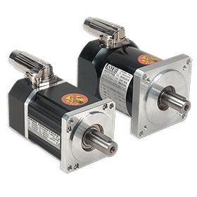 Axor Industries - Servomotori Brushless
